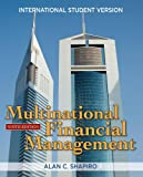 Multinational Financial Management -Std. Guide (0470450355) by Alan Shapiro
