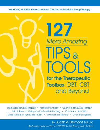 127 More Amazing Tips and Tools for the Therapeutic Toolbox (Therapeutic Tools compare prices)