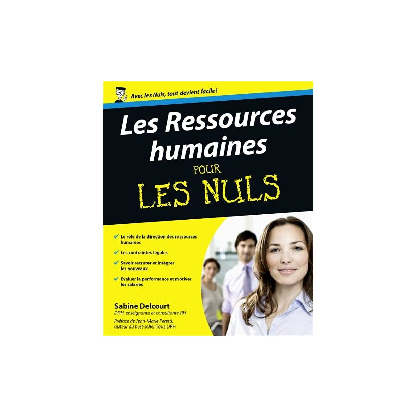 Tous DRH (French Edition)
