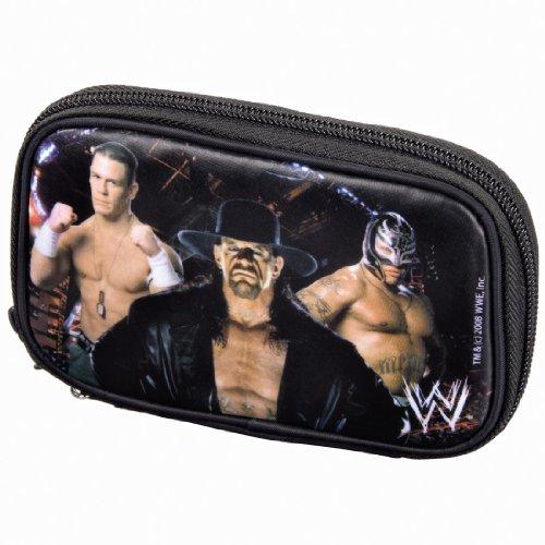 J-Straps Tasche WWE für Nintendo DS Lite, Nintendo DS