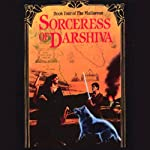 Sorceress of Darshiva: The Malloreon, Book 4 (       UNABRIDGED) by David Eddings Narrated by Cameron Beierle