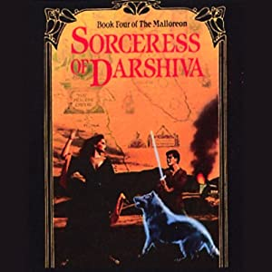 Sorceress of Darshiva: The Malloreon, Book 4 | [David Eddings]