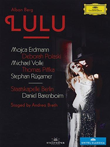lulu-dvd