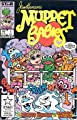 Muppet Babies (Star/Marvel), Edition# 1