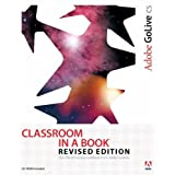 Adobe GoLive CS Classroom in a Book, Revised Edition ~ Sandee Adobe Creative...