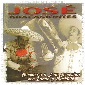 Amazon.com: Homenaje a Joan Sebastian con Banda y Mariachi: José
