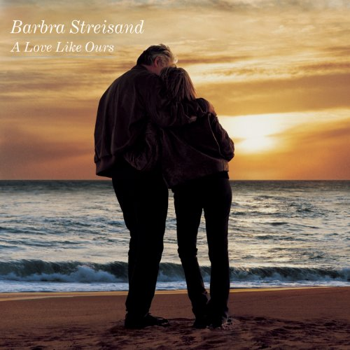 Barbra Streisand-A Love Like Ours-CD-FLAC-1999-FLACME Download