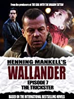 Wallander: Episode 7 - The Tricksters