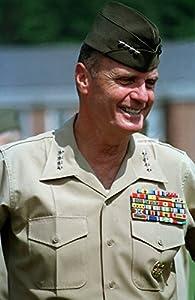Amazon.com: Photo Commandant of the Marine Corps, General