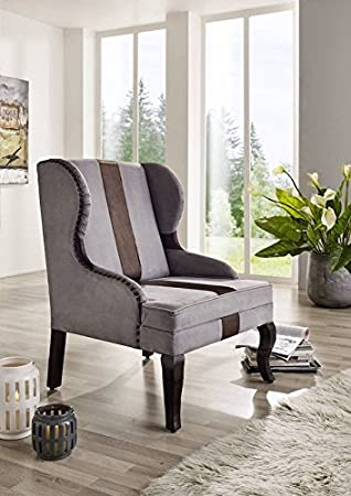 WINCHESTER Fauteuil #102 B/T/H - 75X70X100