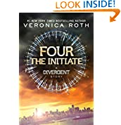 Veronica Roth (Author)  (56)  Download:   $1.99