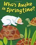Who's awake in springtime? 封面