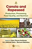 img - for Canola and Rapeseed: Production, Processing, Food Quality, and Nutrition book / textbook / text book