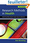 Research Methods in Health: Investiga...