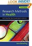 Research Methods in Health: Investiga...