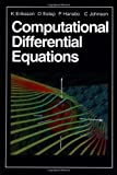 img - for Computational Differential Equations book / textbook / text book