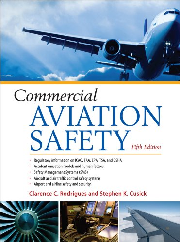 Commercial Aviation Safety 5/E (Commercial Airplane Book compare prices)