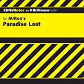 Paradise Lost: CliffsNotes | Bob Linn, Ph.D.