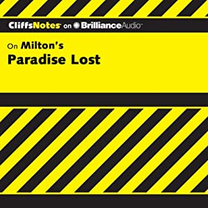Paradise Lost: CliffsNotes | [Bob Linn, Ph.D.]