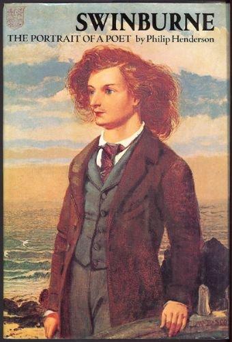 Swinburne;: Portrait of a poet PDF