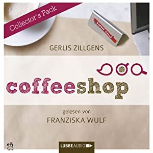 Coffeeshop: Collector's Pack (Coffeeshop 1 - 12) Hörbuch
