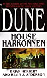 House Harkonnen (Dune: House Trilogy, Book 2)