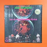 IRON BUTTERFLY In A Gadda Da Vida SD 33 250 LP Vinyl VG+ Cover Shrink