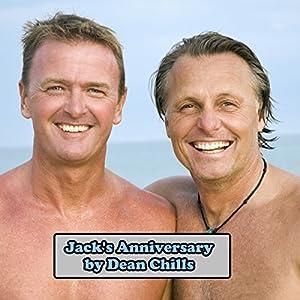 Jack's Anniversary Audiobook