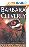 The Palace Tiger (Joe Sandilands Investigation Book 4)