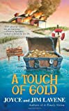 A Touch of Gold (A Missing Pieces Mystery, Band 2)