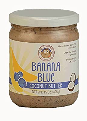 My Coconut Kitchen Coconut Butter