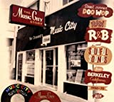 The Music City Story (3cd) Various Artists