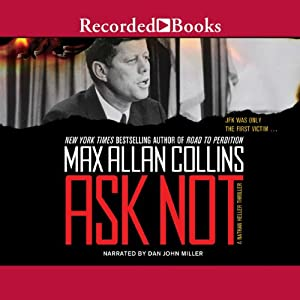 Ask Not Audiobook