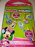 Disney Minnie Mouse Shrinky Dinks Charm Bracelet Kit