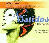 Batidos Olajope
