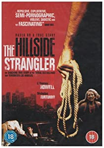 The Hillside Strangler [DVD]