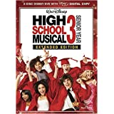 High School Musical 3: Senior Year (Extended Edition) ~ Zac Efron