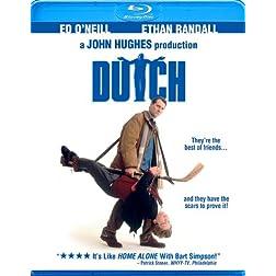Dutch [Blu-ray]
