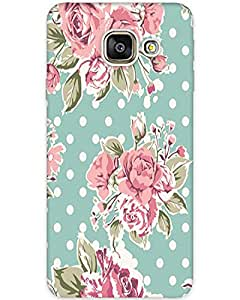 AT Shopping 3d Samsung Galaxy A9 Back Cover Designer Hard Case Printed Mobile Cover