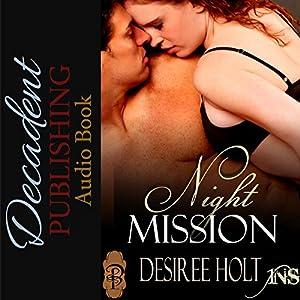 Night Mission Audiobook