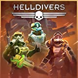 Helldivers -  Reinforcements Pack 2 (Cross-Buy)  [Digital Code]