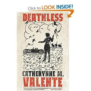 Deathless - Catherynne Valente