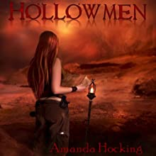 Hollowmen: The Hollows, Book 2 (       UNABRIDGED) by Amanda Hocking Narrated by Eileen Stevens