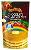 Hawaiian Chocolate Macadamia Nut Pancake Mix From Hawaii