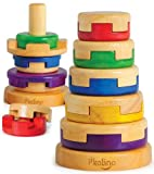 P'Kolino Full Size Puzzle Stacker Kids, Infant, Child, Baby Products