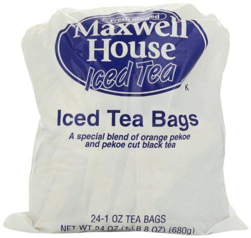 Bottled Iced Tea