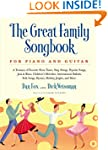 Great Family Songbook: A Treasury of...