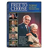 Free To Choose: The Updated and Revised Television Series ~ Milton Friedman
