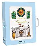Edima - Libro de Firmas comunión y maletín (500591)