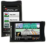 Expresso AG1 3.6-Inch Automotive and Golf GPS Navigator